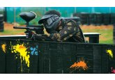 Alanya PaintBall